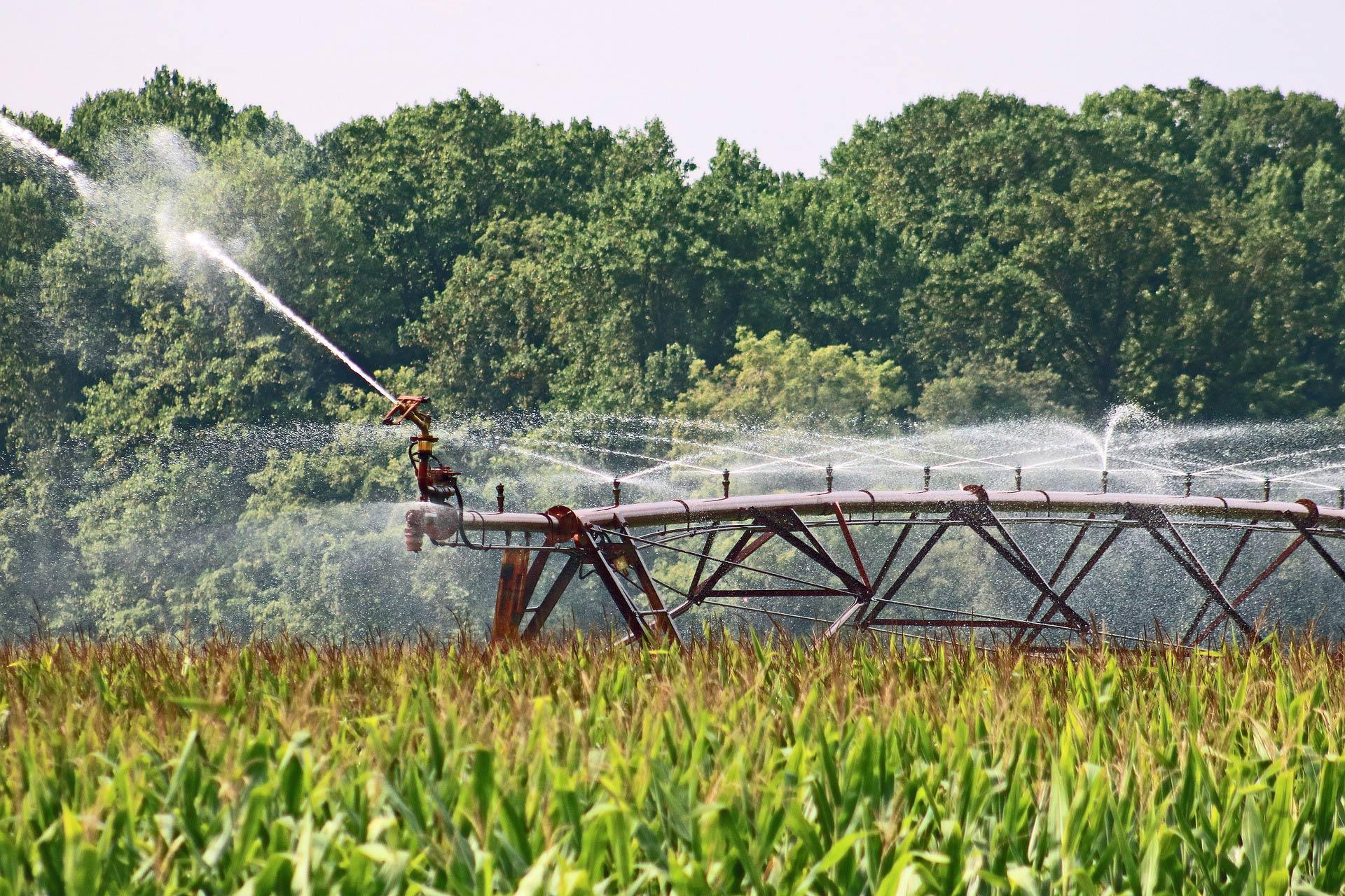 Irrigazione   Sabart